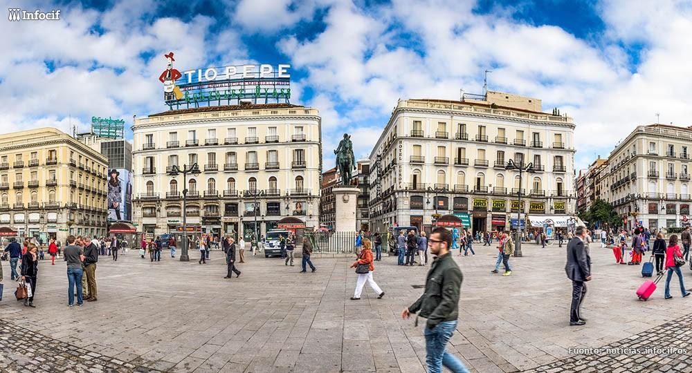 Descubre cómo buscar una oficina en alquiler barata en Madrid
