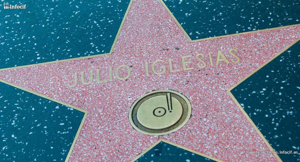 Descubre la inmensa fortuna de Julio Iglesias