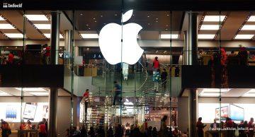 Descubre las 4 áreas que investiga Apple en secreto