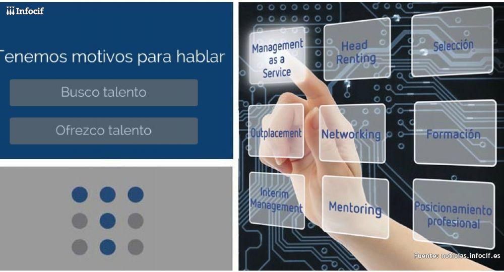 Servitalent es una empresa de servicios profesionales que busca perfiles directivos para su colocación
