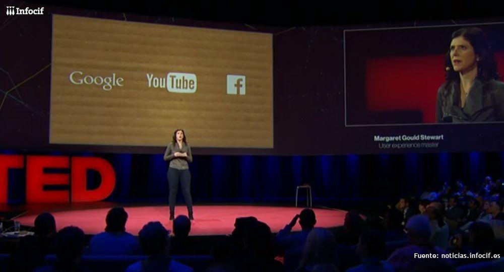 Cómo diseñar algo que se ve 20.000 millones de veces al día