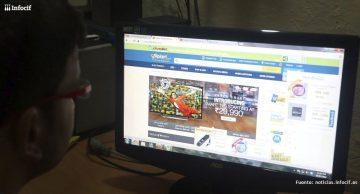 Los dominios '.es' siguen reinando en el internet español