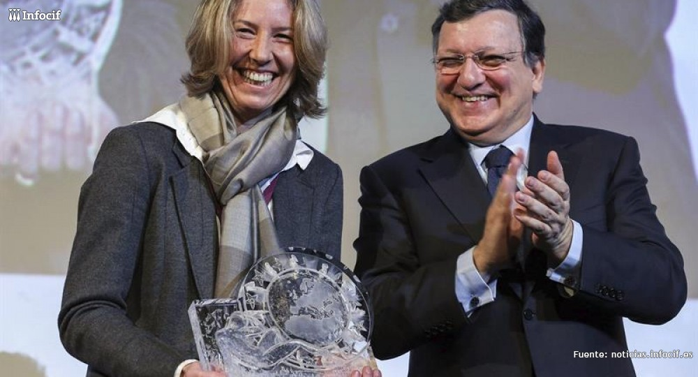 Durao Barroso, Presidente de la Comisión Europea