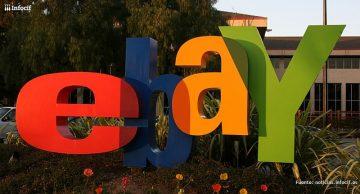 Fallo deja al descubierto información de usuarios de Ebay