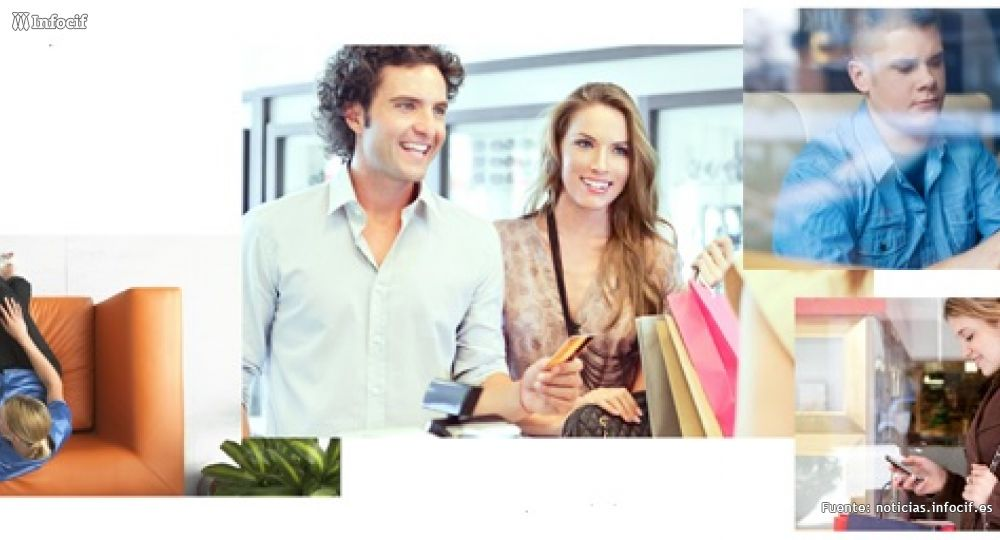 Ven online, comparan, precio, van tienda, prueban producto y compran online u offline