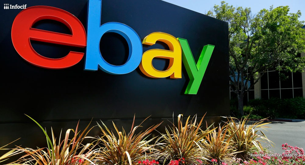 eBay pierde 41 millones de dólares en 2014