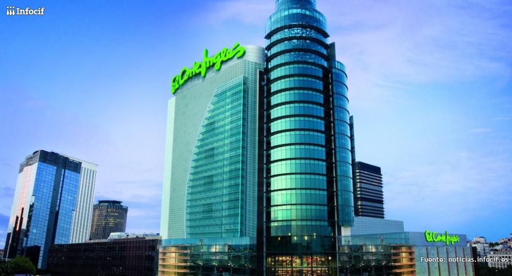 El Corte Inglés creará en Madrid el mayor centro comercial del mundo