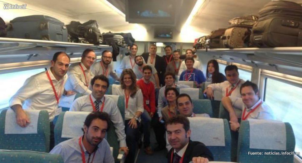 ECOviAJEs Madrid es un proyecto dispuesto a fomentar la expansión nacional de emprendedores