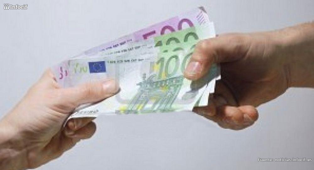 Menor liquidez y ahorros