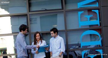 """""""El sistema no estaba generando estudiantes universitarios que quisieran ser empresarios"""""""