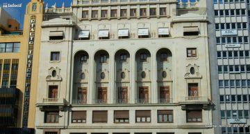 El Ateneo Mercantil de Valencia abre la puerta de Europa a los emprendedores