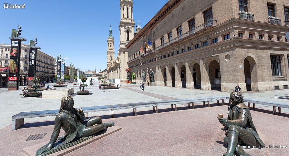 El Ayuntamiento de Zaragoza retira la cláusula contra los paraísos fiscales en las licitaciones