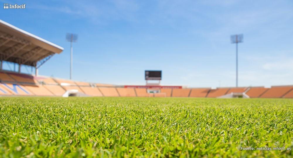 El estadio Vallehermoso a la espera de licitación pública
