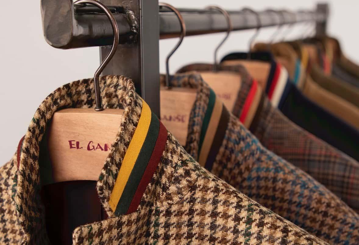 El Ganso, moda textil española