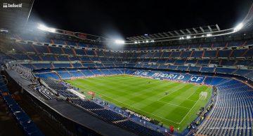 El nuevo Bernabéu saldrá a licitación, pero sin el concurso de ACS