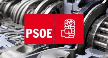 El PSOE murciano pide penalizar la licitación pública a empresas en paraísos fiscales