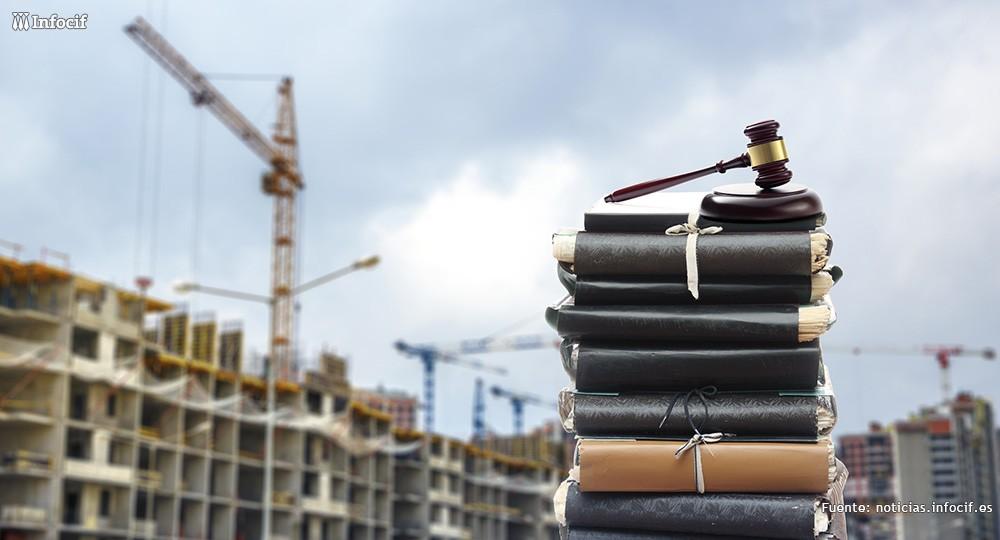El sector de la construcción quiere cambiar el modelo de licitación pública