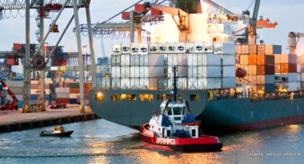Comercial Tapamar actúa como agentes comerciales de plantas de proceso de pescados congelados