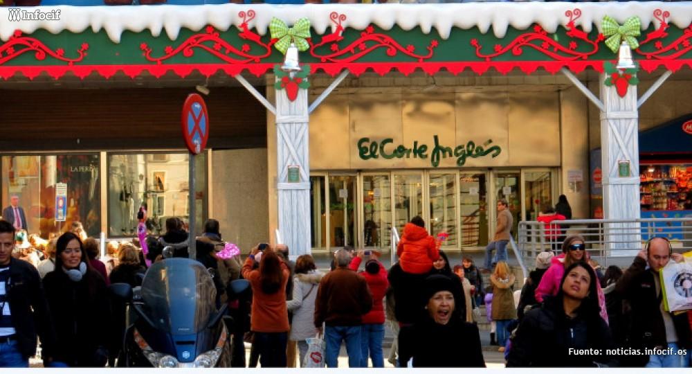 La campaña de Navidad generará más de 640.000 contratos
