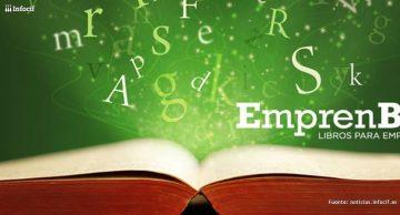 Emprenbook, una librería donde encontrar las inquietudes de los emprendedores