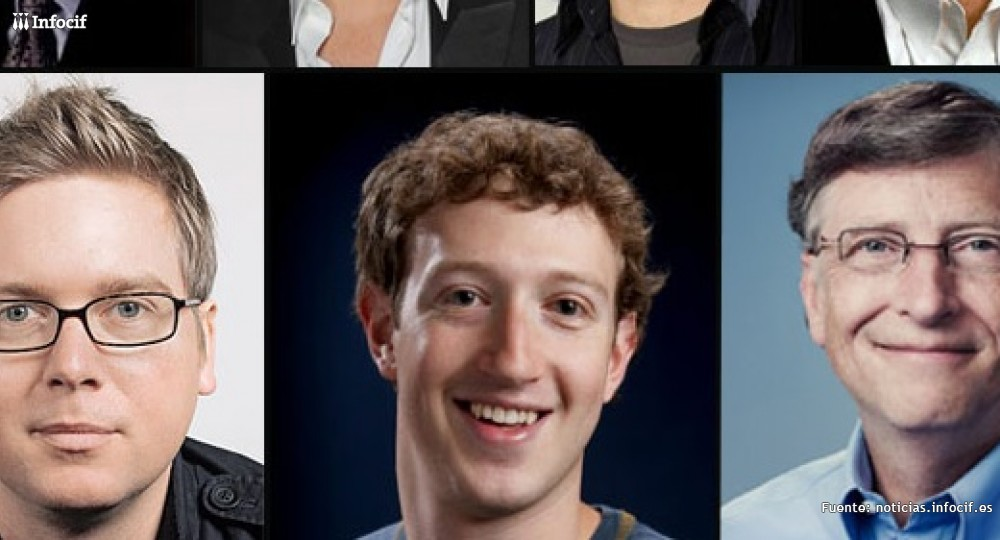 Diez frases inspiradoras de grandes emprendedores