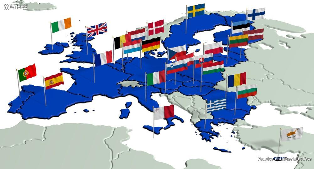 ¿Cómo emprender en la Unión Europea?