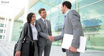 La confianza en los empresarios triplica a la que tiene el Estado