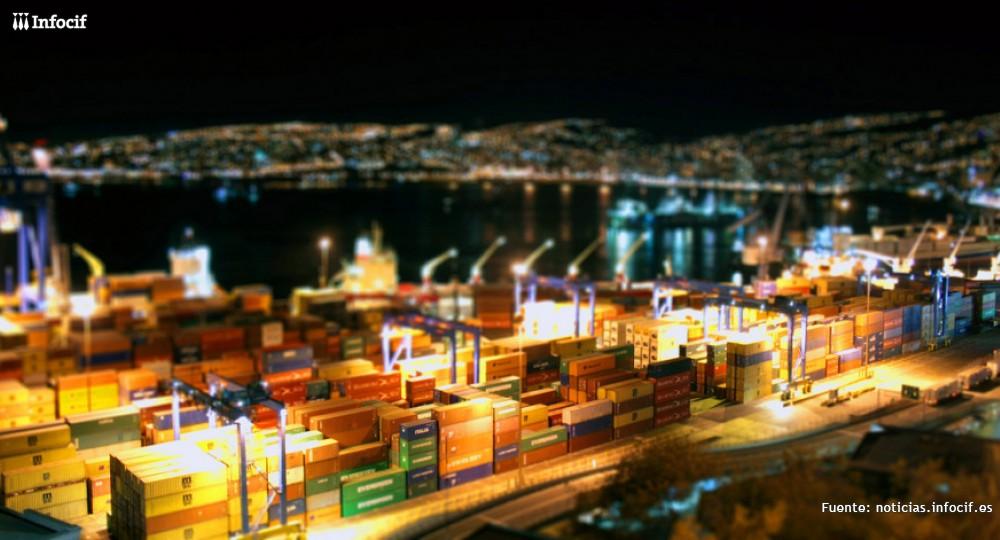 Aumentan las empresas que buscan su crecimiento en el exterior. Foto: Úrsula Ibarra Perez cc