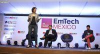 ¿De qué se habla en EmTech al otro lado del Atlántico?