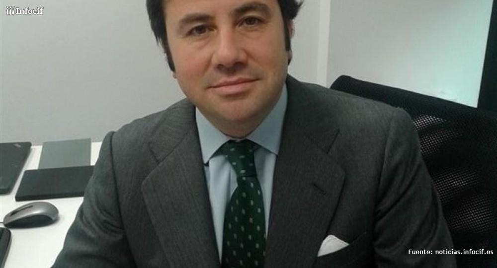 El nuevo director general de Finanzas y miembro del Comité de Dirección de la compañía, Alfredo Avello