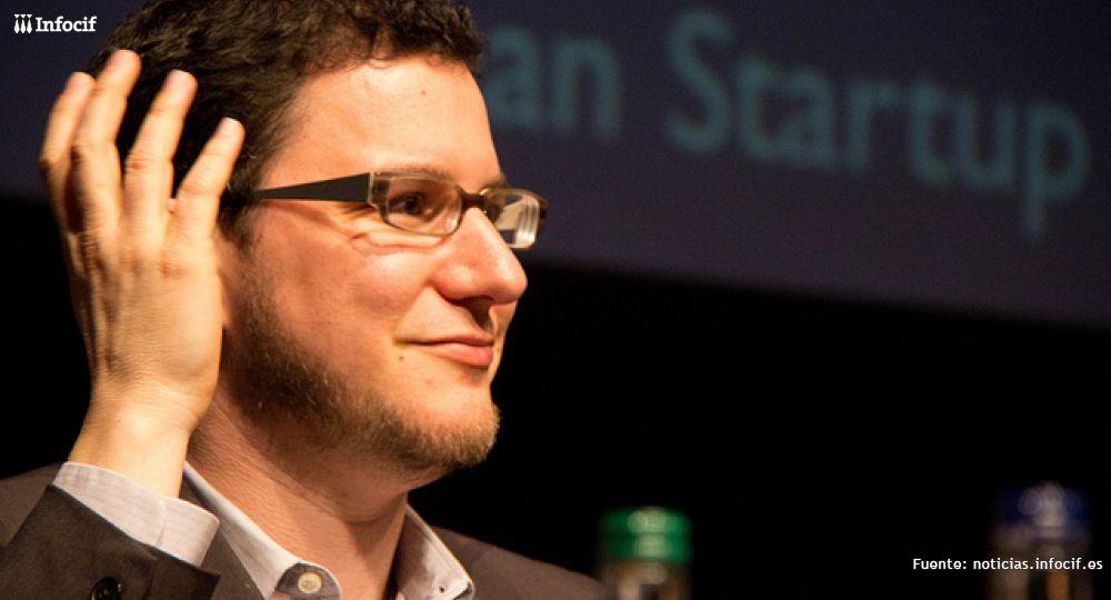 Eric Ries, 'gurú' del Lean Startup