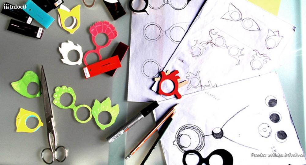 Flippan'Look vende lentes de presbicia de diseño y de gran utilidad