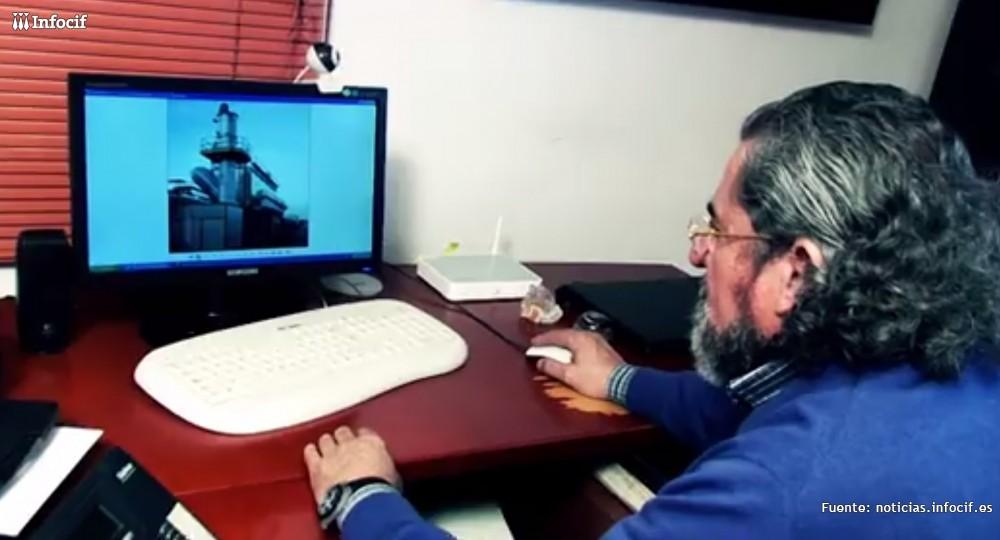 Eusebio Moro, el ecoemprendedor de las 22 patentes