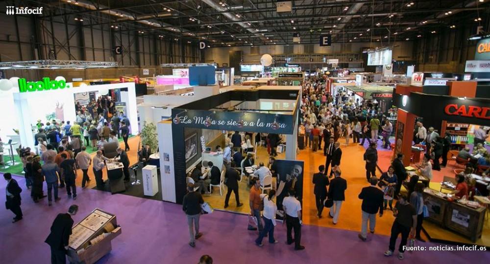 En Expofranquicia 2015 se darán cita un total de 482 enseñas en expansión para mostrar sus negocios