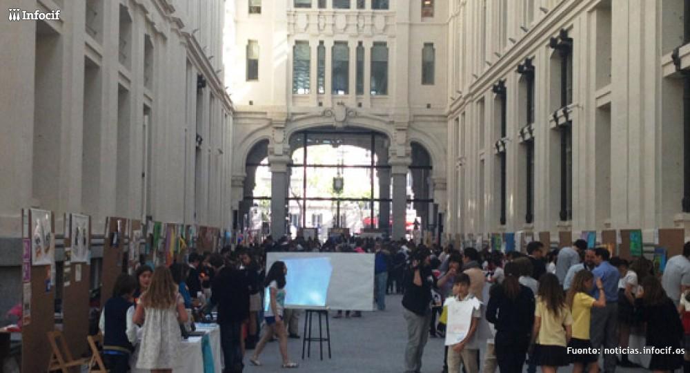 Llega ExpoKids, el evento emprendedor para niños