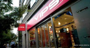 El Grupo Vips prevé la apertura de entre 30 y 40 franquicias para el 2015