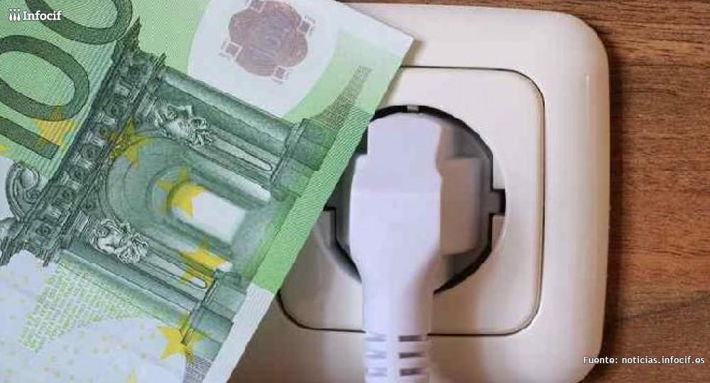 La cuantía del recibo se incrementa por la fluctuación de la energía y los impuestos