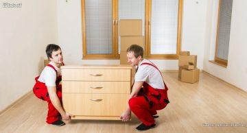 Las empresas de mudanzas denuncian el intrusismo