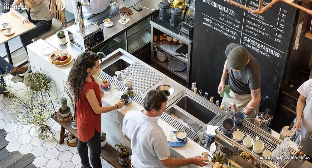 Federal Café, de Australia a Valencia