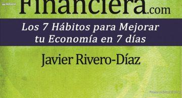 """El libro """"Gimnasia financiera"""" presenta su versión en inglés en Miami"""
