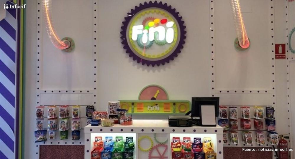 Fini es una multinacional española especializada en la fabricación y distribución de golosinas