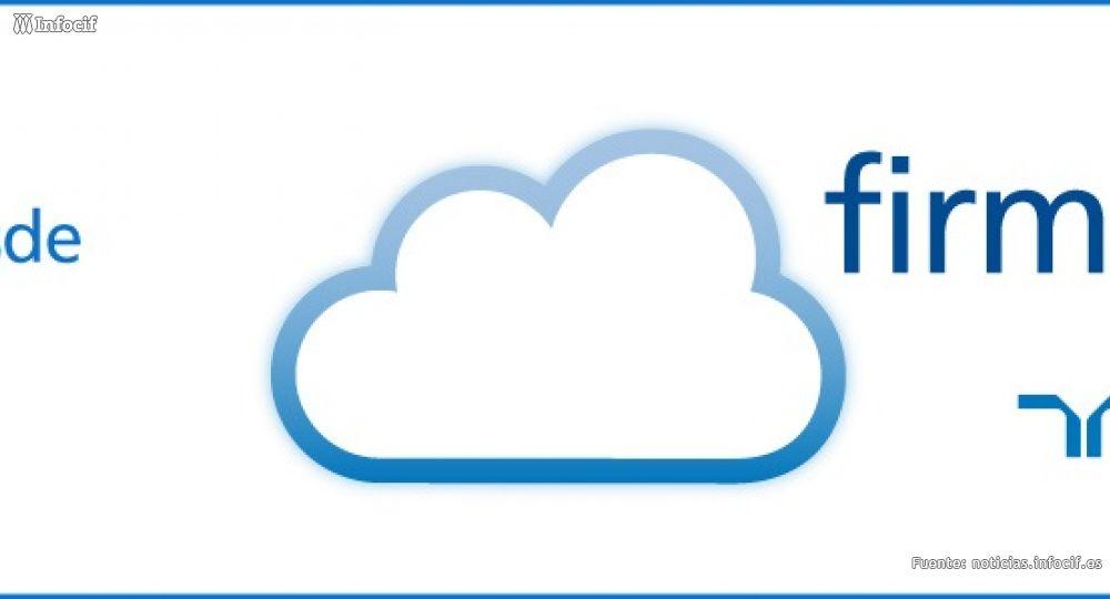"""La firma digital en la """"nube"""" supera los 100.000 contratos"""