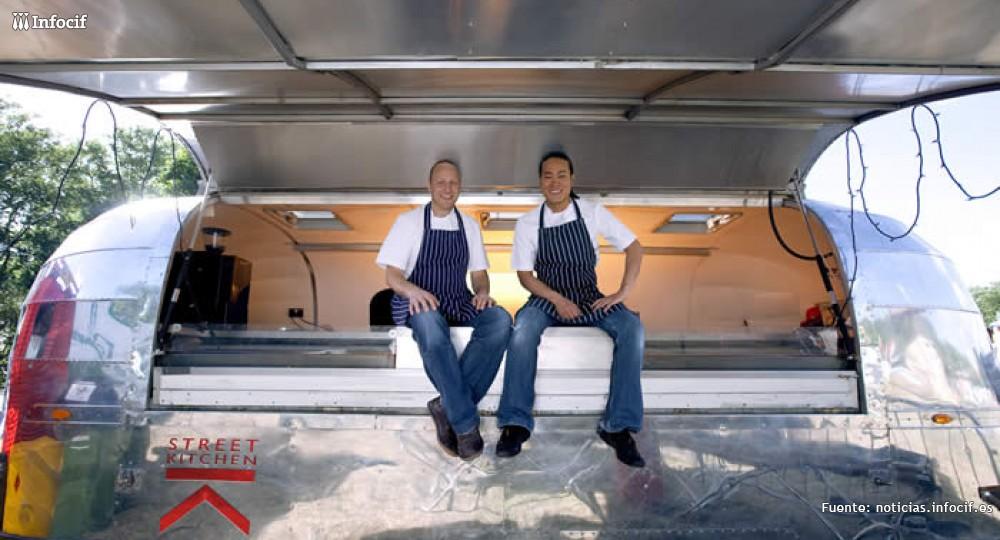Richard Branson busca la mejor startup de comida