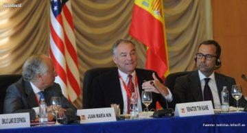 El Consejo España-EEUU destaca el futuro de las renovables en América