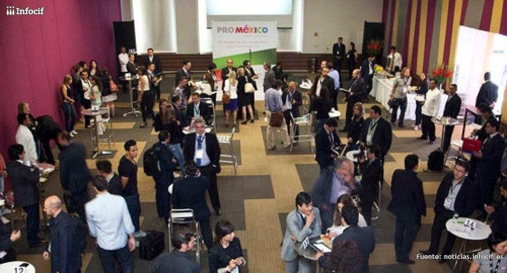 Foro de Inversión EmTech México