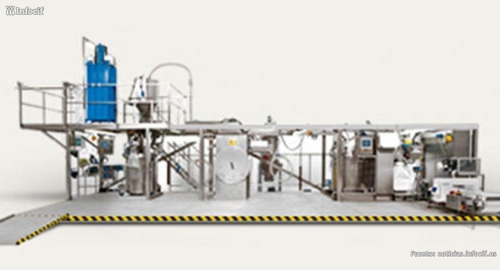 Crean una fábrica portátil, operativa en cualquier parte del mundo en 6 meses
