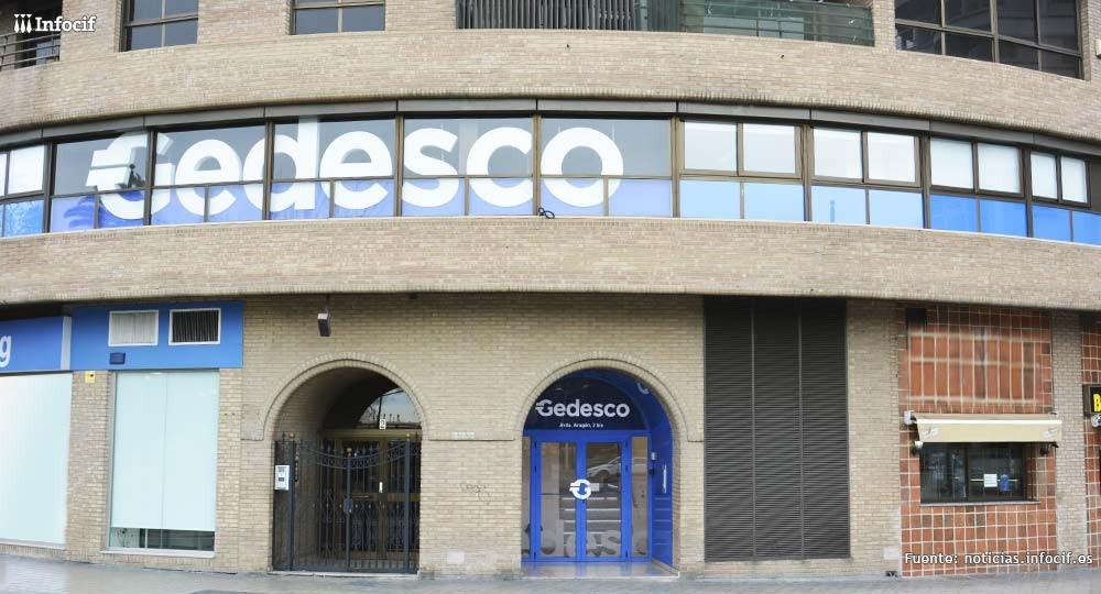 Grupo Gedesco cierra 2015 con un volumen de financiación a empresas de 1.019 millones de euros