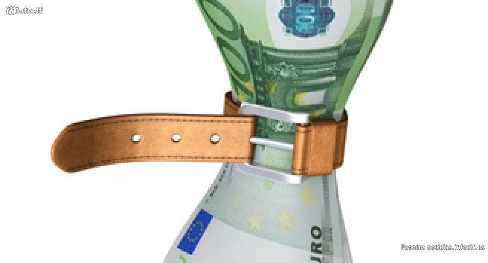 Los bancos recortan el crédito a empresas en 34.000 millones de euros