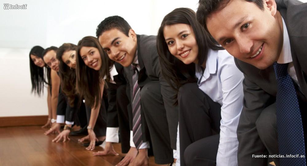 El apoyo a los emprendedores y el desarrollo de la innovación han sido las motivaciones de la fundación everis