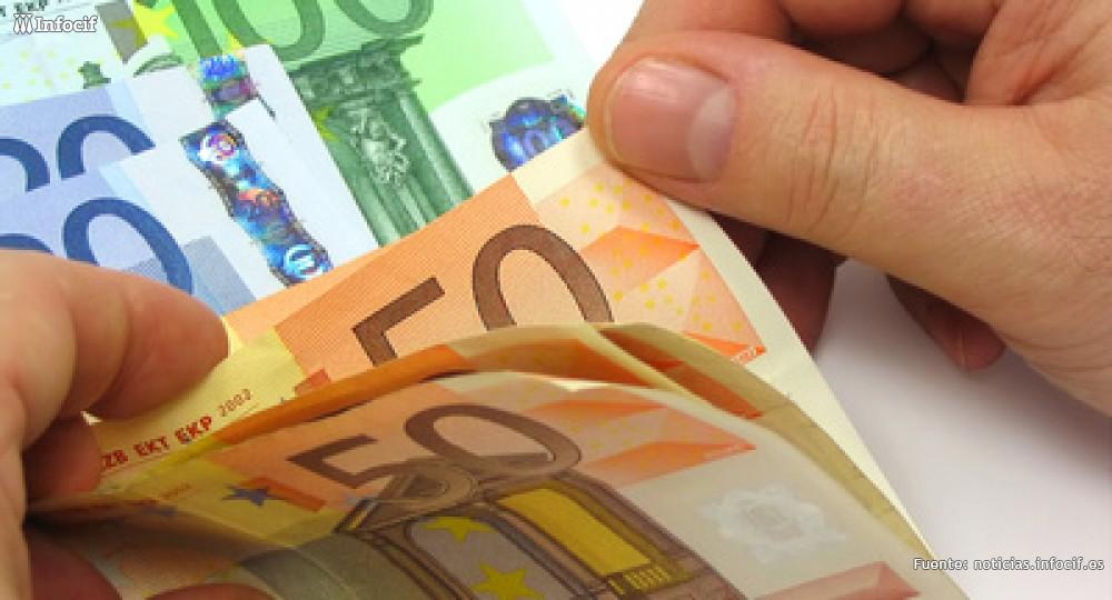 El IVA de caja liberará 1.556 millones a pymes y autónomos